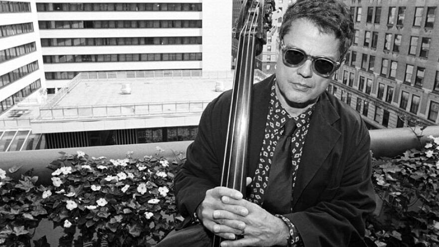 Charlie Haden: Bassist, Composer And Jazz Icon