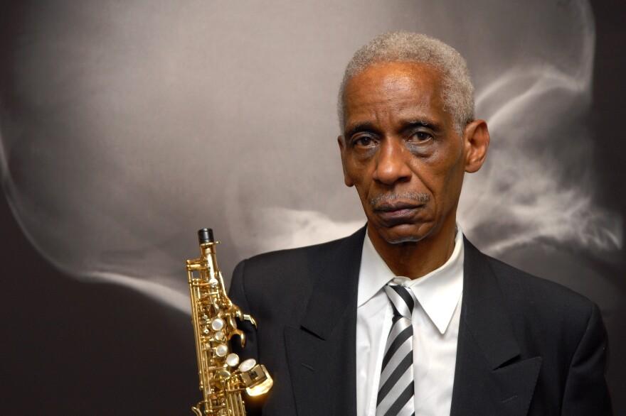 Roscoe Mitchell is one of six jazz musicians awarded the Doris Duke Artist Award for 2014.