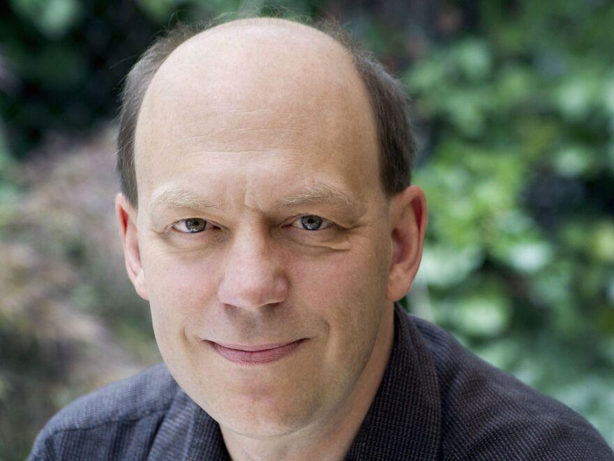 Greg Grandin is a professor of history at New York University.