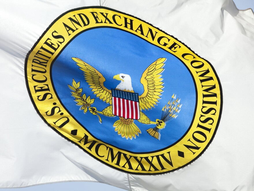 The U.S. Securities and Exchange Commission announced this week that it was temporarily suspending the trading of shares of Wellness Matrix Group.