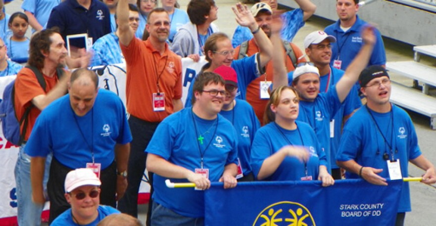 Stark County Board of Developmental Disabilities photo