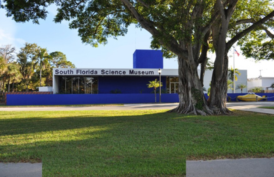 South_Florida_Science_Museum_old_entrance.jpg