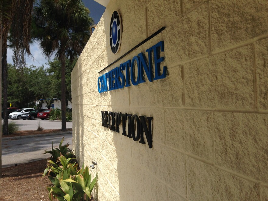 Centerstone is the only in-patient detox center in Manatee County.