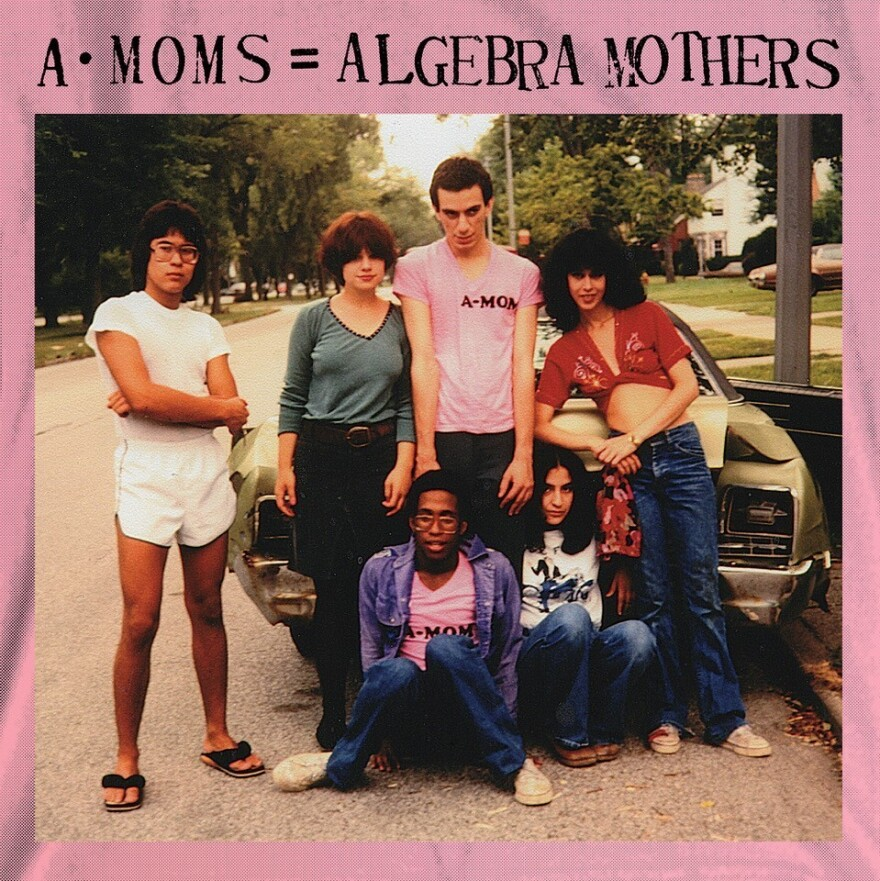 "The single ""Strawberry Cheesecake"" by the Algebra Mothers earned the Detroit punk band a cult following in the 1970s. Jack White's label — Third Man Records in Detroit — reissued the single along with more than a dozen new tracks late last year."