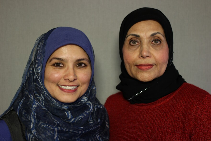 Wearing The Hijab In Public: I Want People To Look At Me