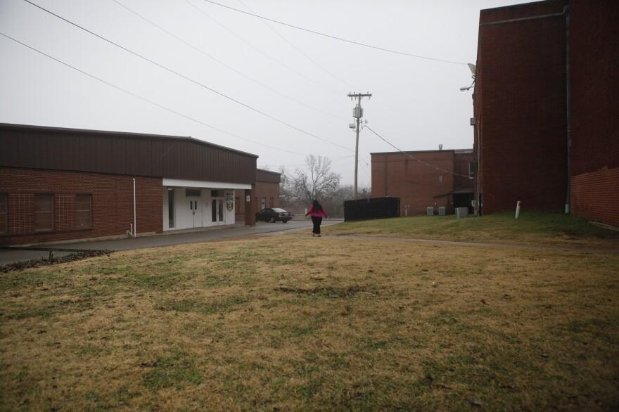 Hugo High School in Hugo, Okla.