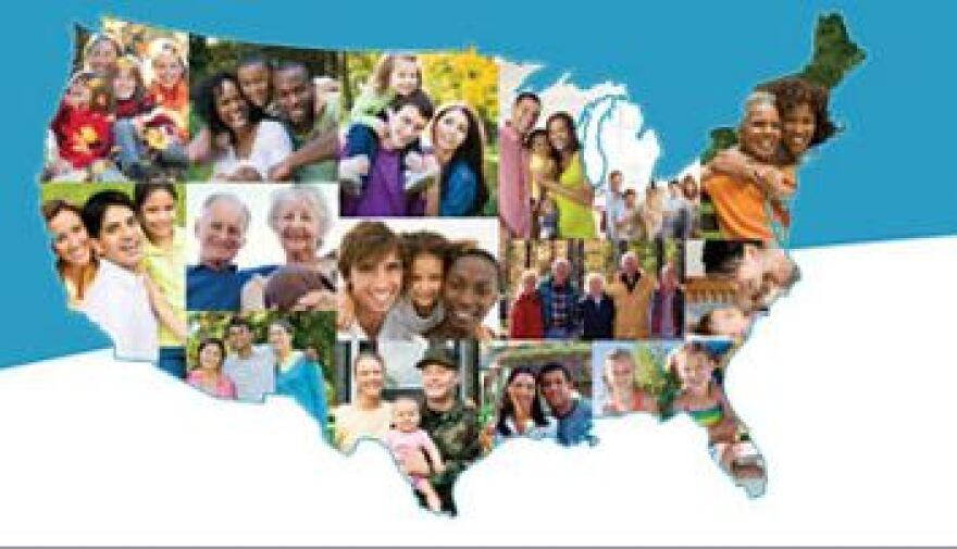 Census image