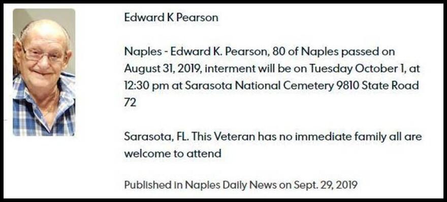 Edward Pearson