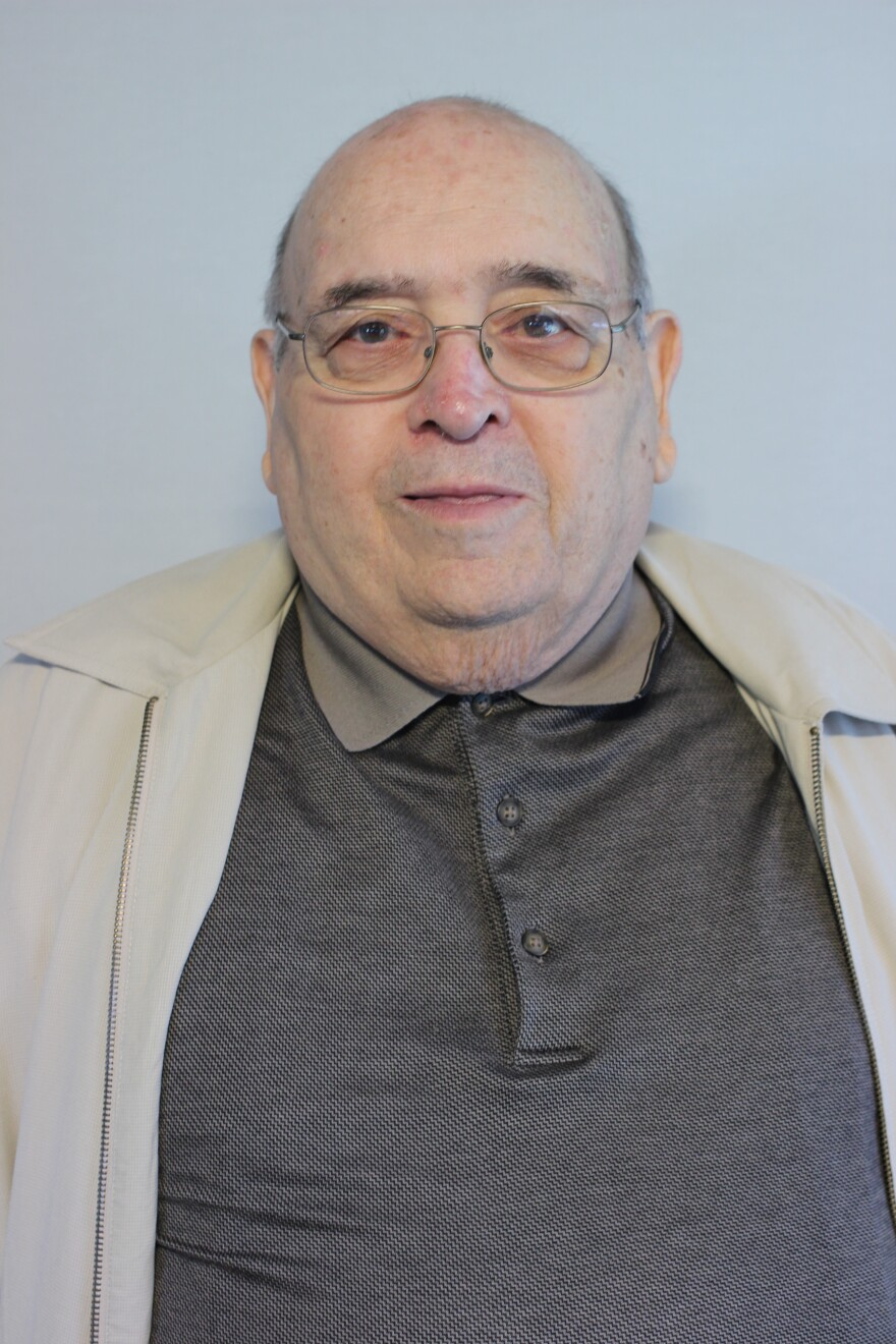 Jerry Gillotti