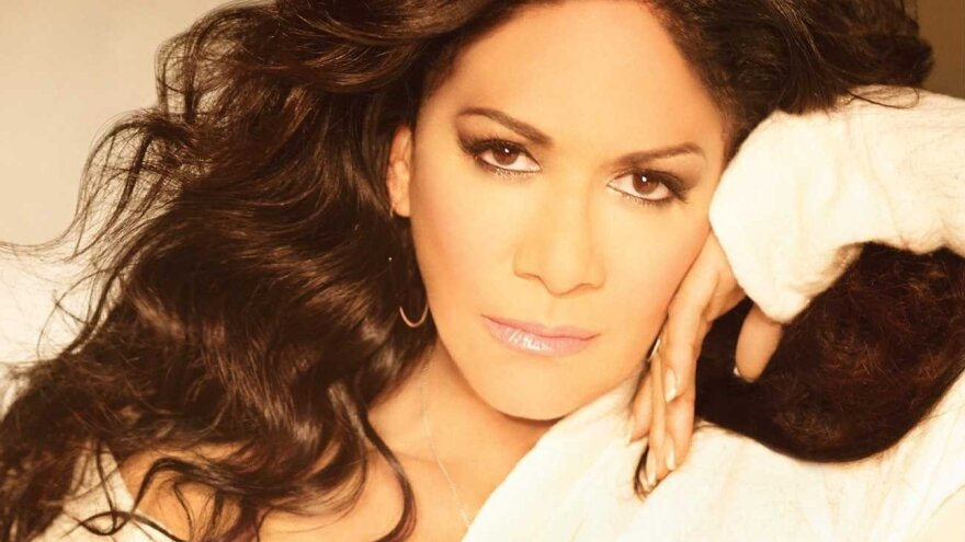 Drummer, singer and bandleader Sheila E. unpacks the details of a rich musical life in the new memoir <em>The Beat of My Own Drum</em>.