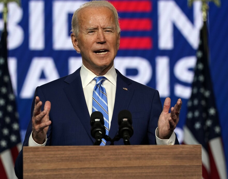 Experts say the administration of President-elect Joe Biden is expected to be harder on the technology industry than the Obama White House and take a different approach than President Trump.
