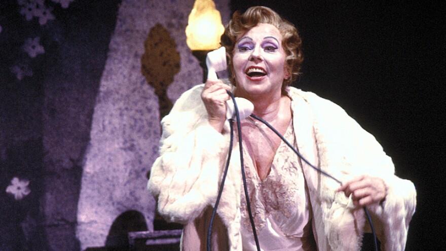 Magda Olivero: Soprano Of Supreme Emotion