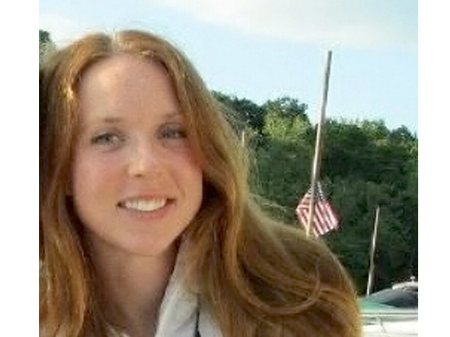 Navy Chief Cryptologic Technician (Interpretive) Shannon M. Kent, 35, of Pine Plains, N.Y., was killed in a suicide bomb attack claimed by the Islamic State group in Syria on Wednesday.