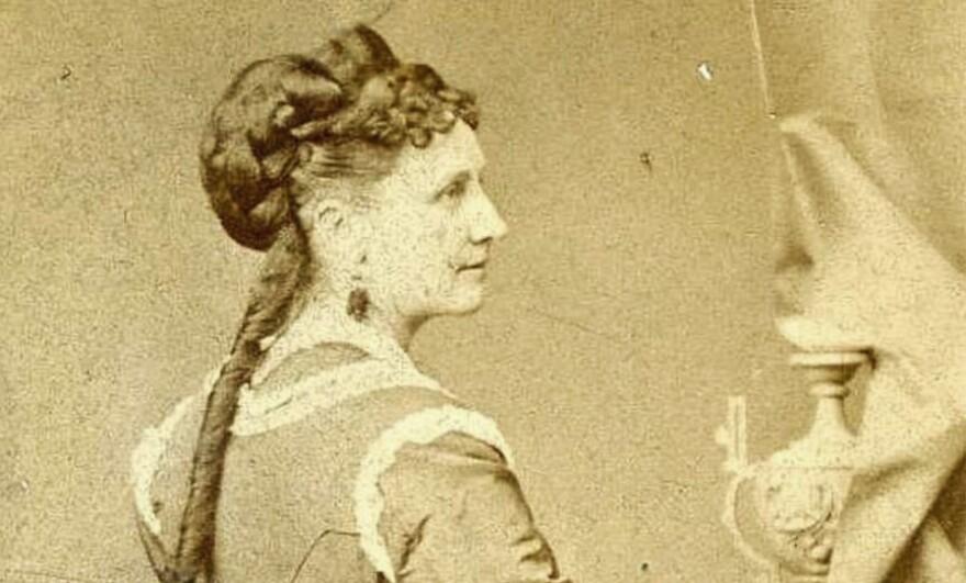 photo of Eunice Newton Foote