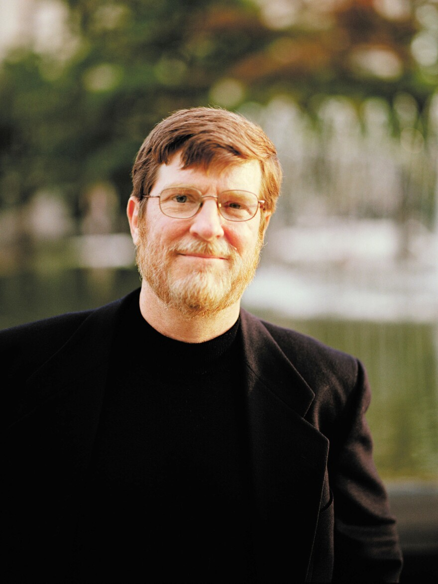 An Exit Interview With Talk Of The Nation Host Neal Conan | St. Louis  Public Radio