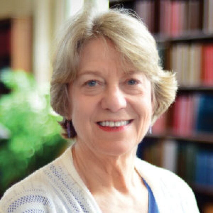 Nancy Morrow-Howell is the director of the Harvey A. Friedman Center for Aging and a professor at Washington University.