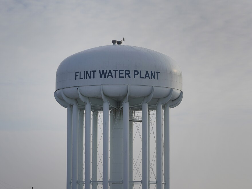 "Dr. Mona Hanna-Attisha, who was among the first to raise a red flag over the contamination of the water in Flint, Mich., says the filing of charges against former Gov. Rick Snyder ""helps the city and the people move on and recover."""