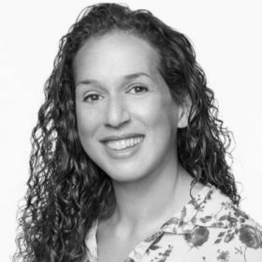 Sasha Stashwick is an energy and transportation advisor for the National Resources Defense Council.
