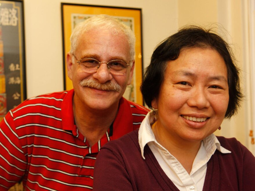 Sasha Gong has worked as a manager for Radio-Free Asia and is the author of<em> Born American: A Chinese Woman's Dream of Liberty. </em>Historian Scott D. Seligman is the author of <em>Chinese Business Etiquette</em>.