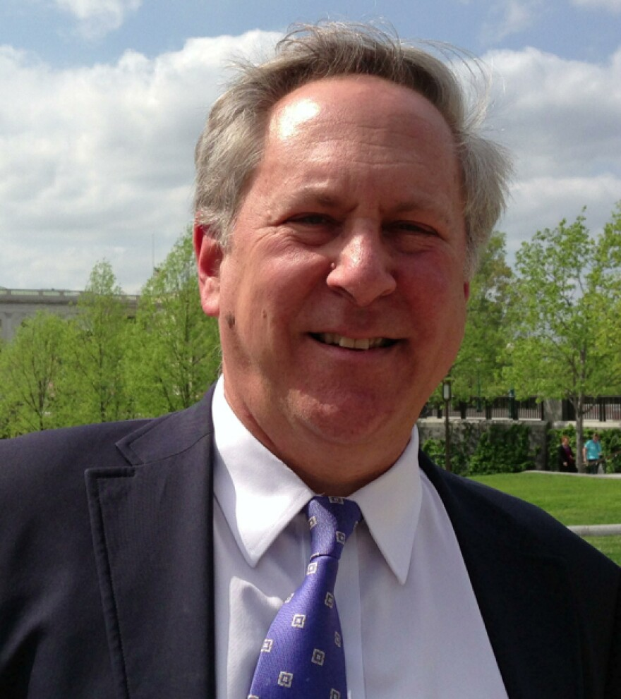 David E. Hoffman is a contributing editor for<em> Foreign Policy</em> and <em>The Washington Post</em>.