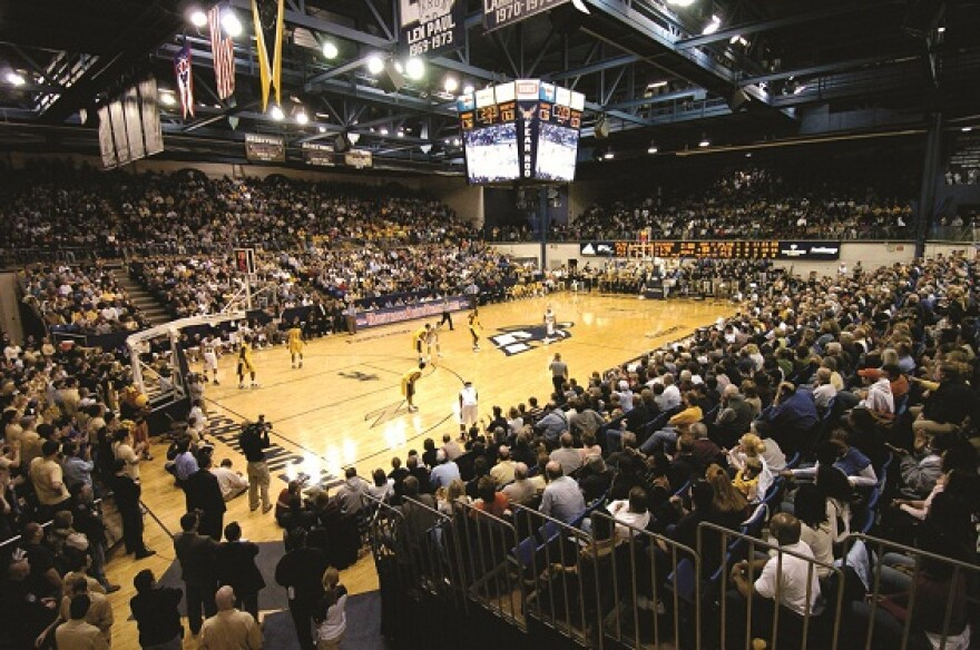 photo of Kent State basketball