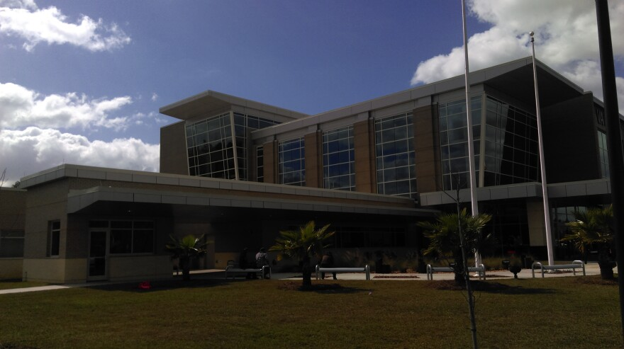 The Tallahassee VA Health Center