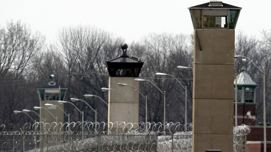 The U.S. Penitentiary in Terre Haute, Ind.is home to a communications management unit, which have stirred up controversy for housing people convicted of international terrorism and others who have engaged in communications that officials want to monitor.
