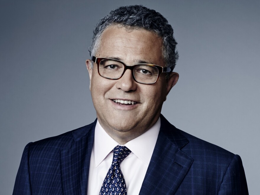 "Jeffrey Toobin is a staff writer at <em>The New Yorker</em> and the senior legal analyst at CNN. His previous books include <em>The Run of His Life: The People v. O.J. Simpson </em>and <a href=""http://www.npr.org/templates/story/story.php?storyId=14384753"">The Nine: Inside the Secret World of the Supreme Court.</a>"