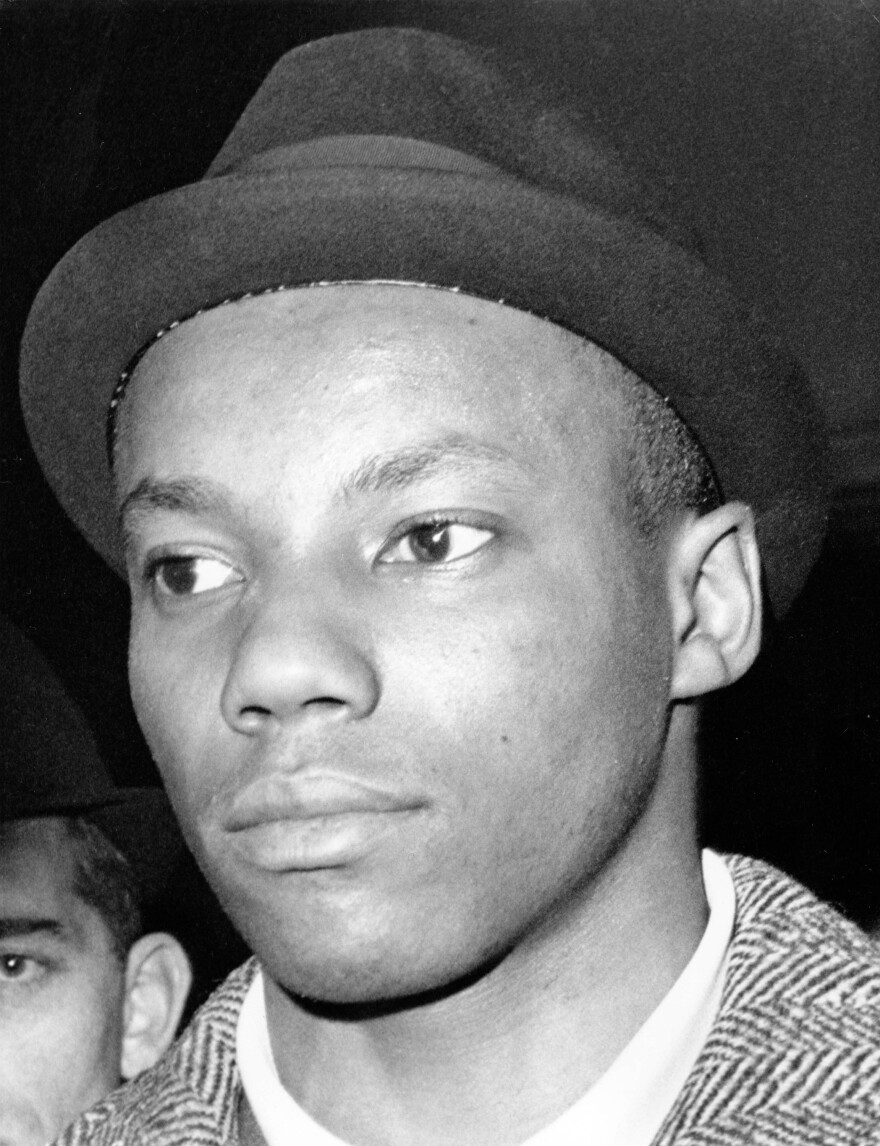 Muhammad Abdul Aziz, who at the time of Malcolm X's death was known as Norman 3X Butler, was the second person arrested in the murder case. He was 26 at the time. Aziz, now 81, has always maintained his innocence.