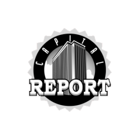 capital report logo