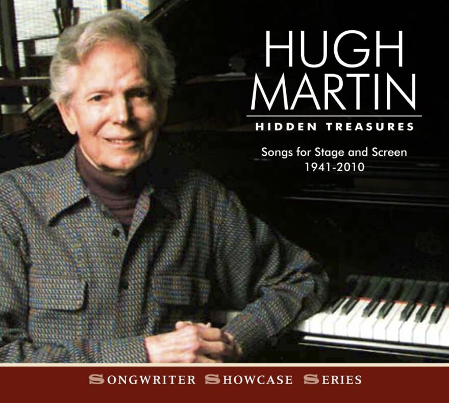 Hugh Martin: Hidden Treasures