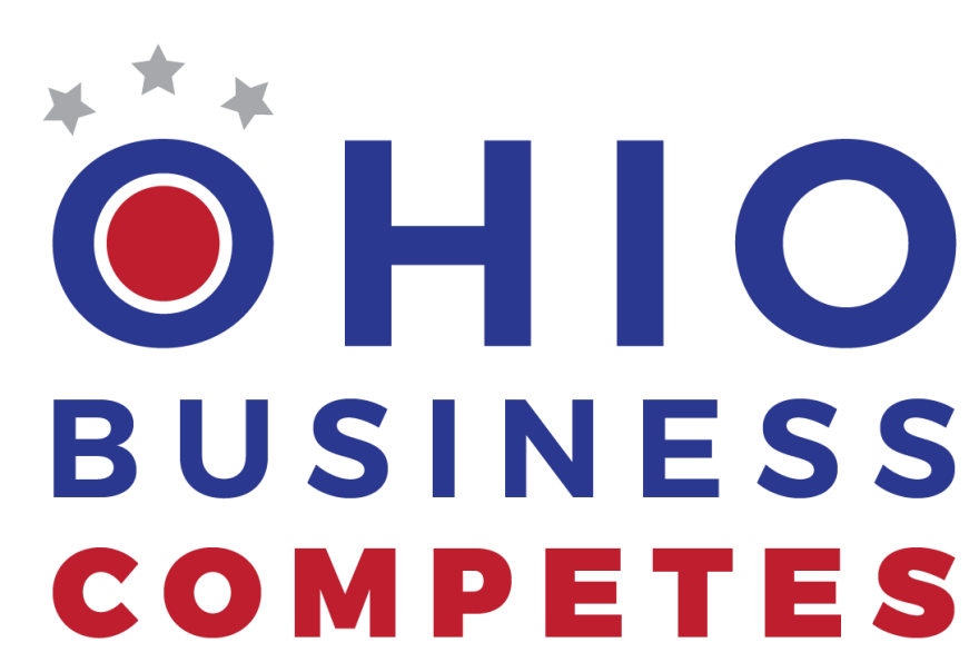 Ohio Business Competes website screen shot