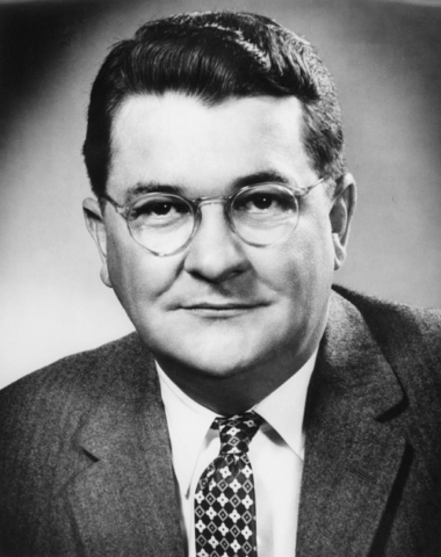 Governor William C. Marland (1918-1965)