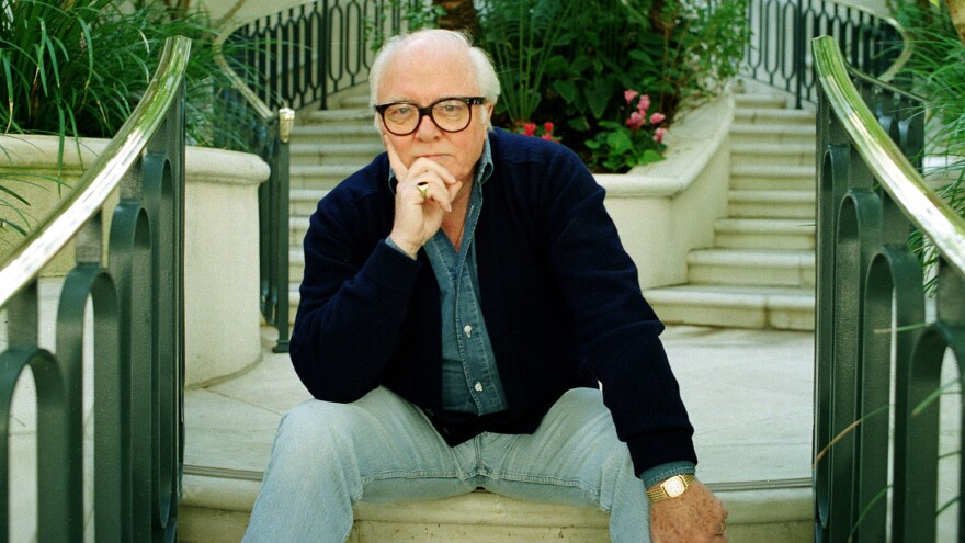 Richard Attenborough's career in movies spanned decades.