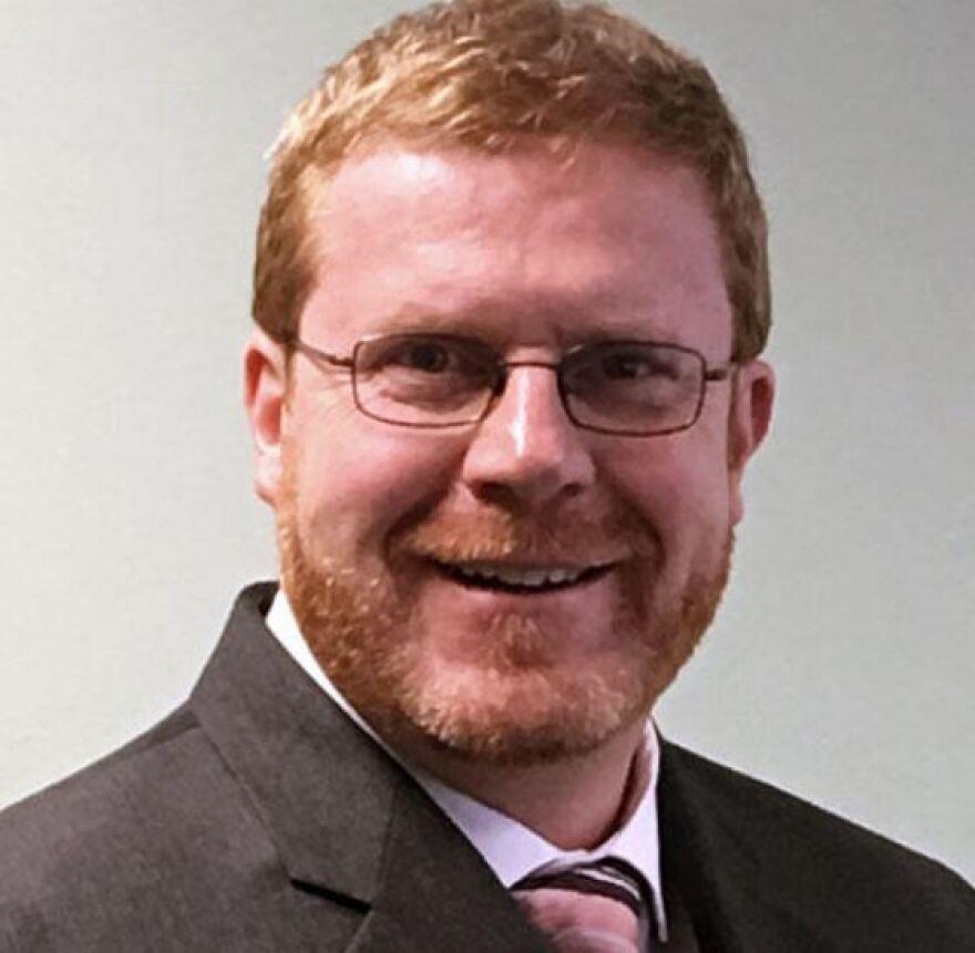 Ken Joyner, Mecklenburg County assessor