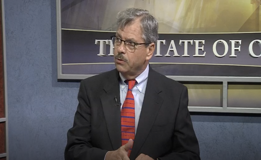"""Sam Randazzo, former PUCO Chair, on """"The State of Ohio"""""""