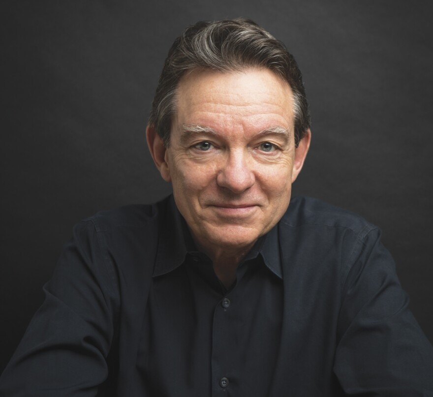 "Lawrence Wright won the Pulitzer Prize in 2007 for his book <em><a href=""https://www.npr.org/templates/story/story.php?storyId=9621259"">The Looming Tower: Al-Qaeda and the Road to 9/11.</a> </em>He is a writer for <em>The New Yorker.</em>"