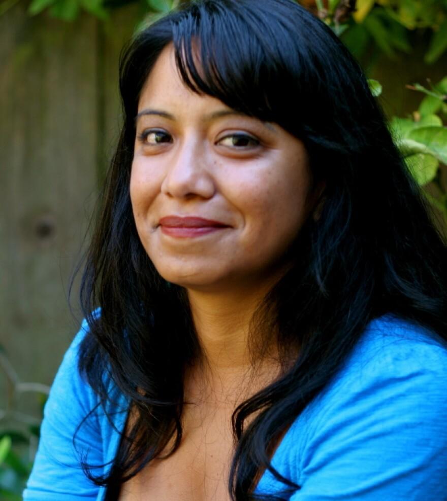 <p>Malin Alegria lives in San Jose, Calif., where she teaches and writes.</p>