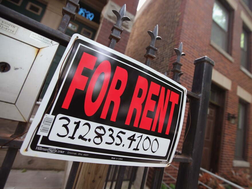 Homeownership will be out of reach for many younger adults in the U.S., according to several sociologists and housing analysts, leading to a rise in the number of renters.