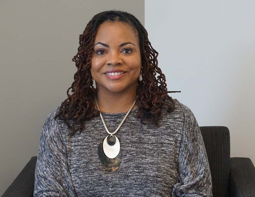 """Jameca Falconer joined Friday's """"St. Louis on the Air"""" to talk about the types of attention and how limited attention spans can lead to hasty or irrational decision making. Steve Smith joined the conversation by phone to talk about guidelines for senators"""