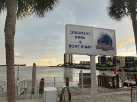 Seasonal Overcrowding at Caxambas Park on Marco Island Spurs Council Discussion