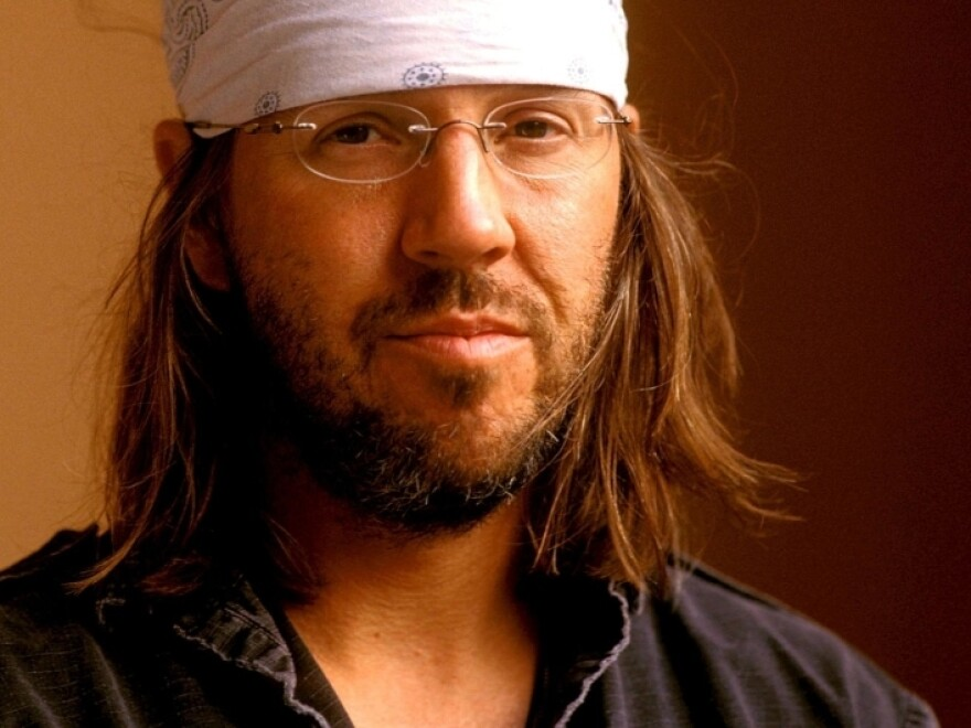 Late author David Foster Wallace's unfinished book, <em>The Pale King</em>, is the sequel to his 1996 novel, <em>Infinite Jest</em>.