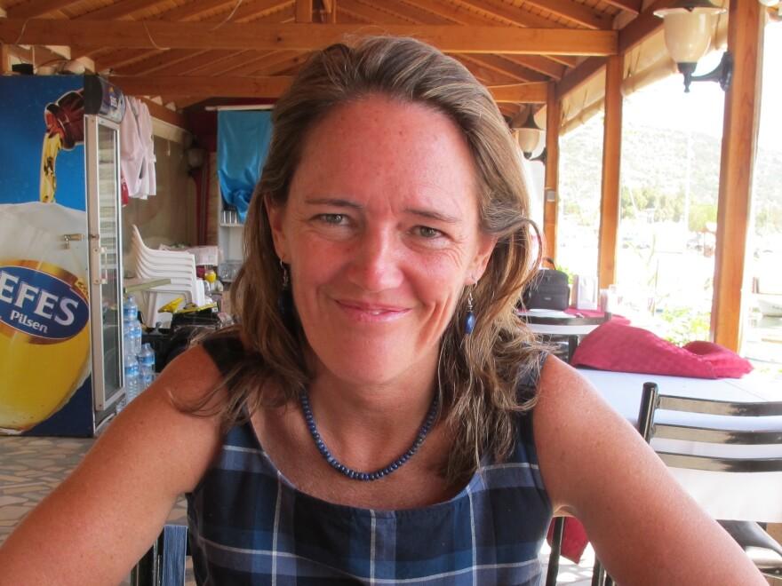 Rosemary Mahoney's other books include <em>Down The Nile</em>, <em>The Art Of Fact</em> and <em>The Singular Pilgrim</em>.