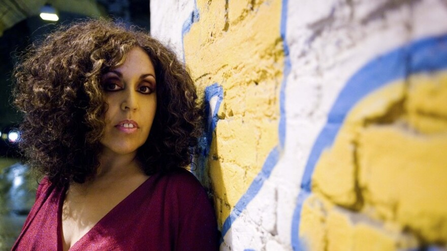 Poly Styrene's newest solo album, <em>Generation Indigo,</em> comes out April 26.