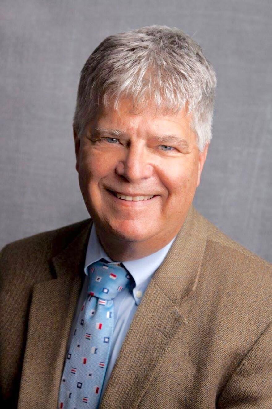 Michael Miltich