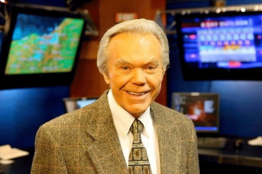 Picture of Dick Goddard