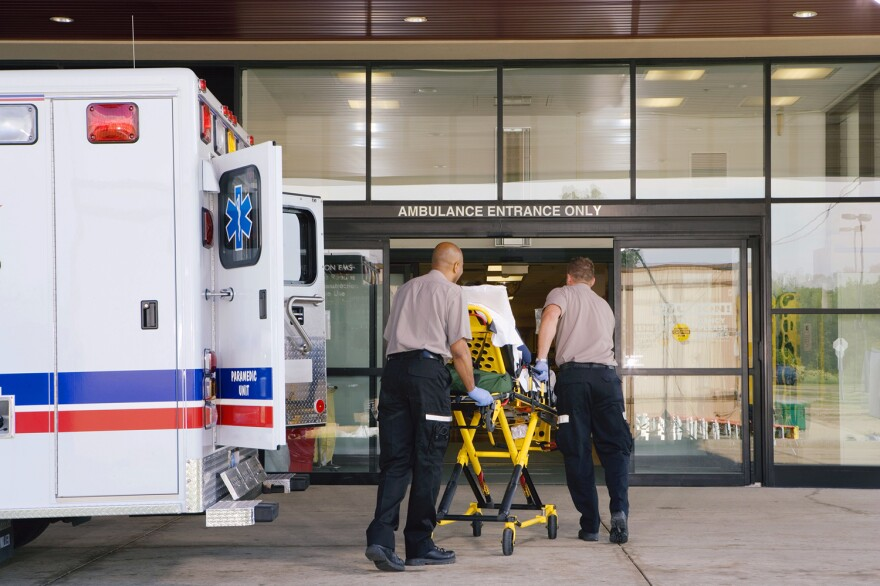 Hospital emergency departments are tasked with saving the lives of people who overdose on opioids. Clinicians and researchers hope that more can be done during the hospital encounter to connect people with treatment.