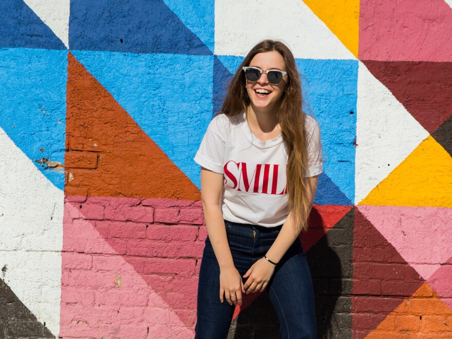 With good food, live music and an abundance of colorful art murals, Deep Ellum brings out all sorts of smiles from Dallasites and visitors alike.