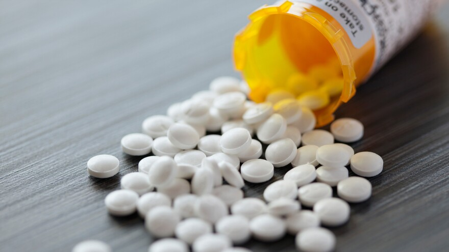 Teenagers are most at risk for opioid poisoning, but the rate more than doubled for toddlers from 1997 to 2012.