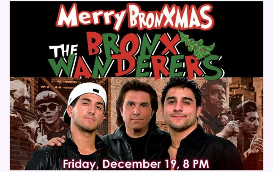 Bronx Wanderers Poster